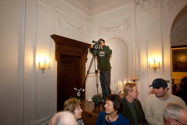 Het Domijn 2010 Uitreiking Cultuurprijs Weesp