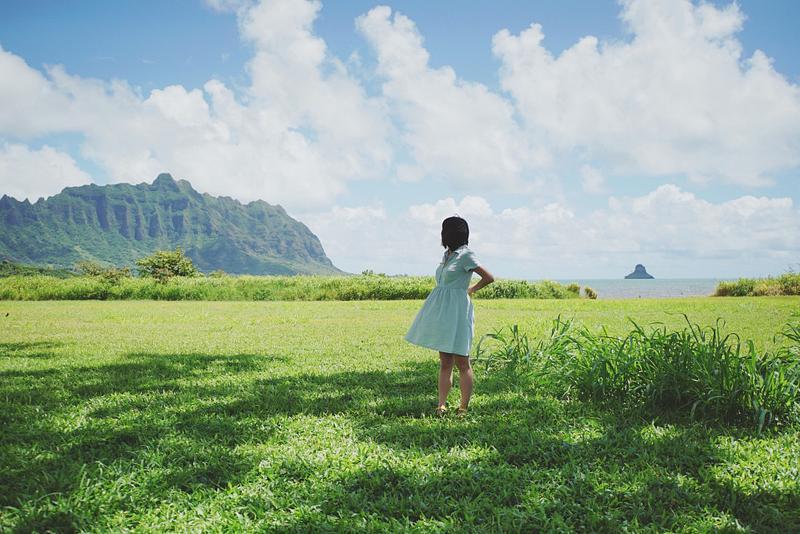 Oahu and Kauai, Hawaii