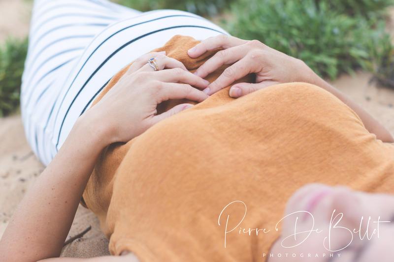 Gemma Maternity Lifestyle - North Avoca