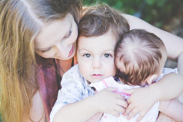Caitlin Family Shoot