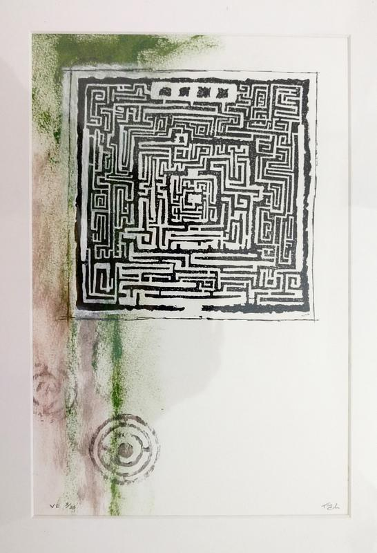Labyrinth II