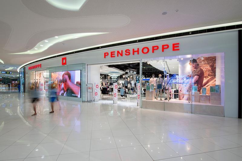 Penshoppe - SM Cebu