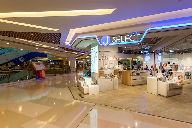 J- Select