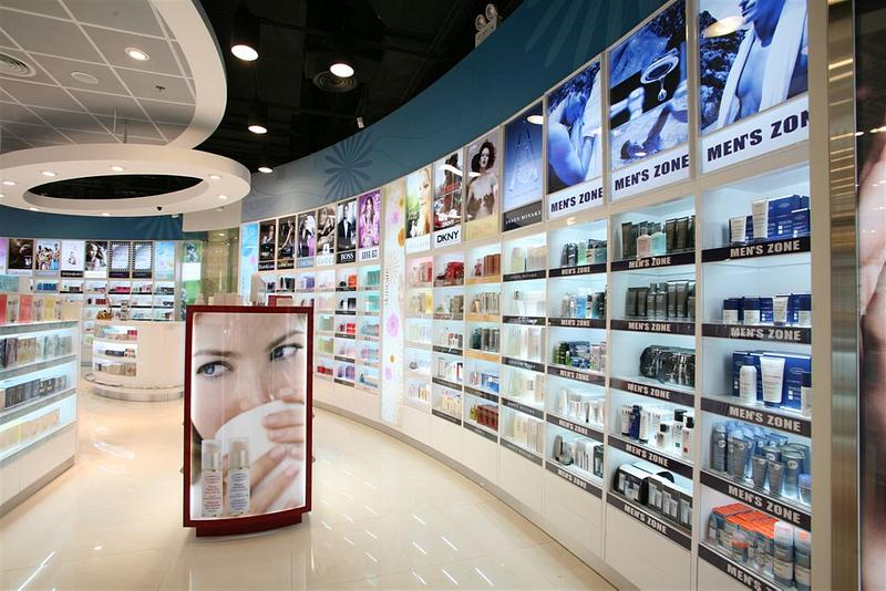 Scent & Beauty - HKIA