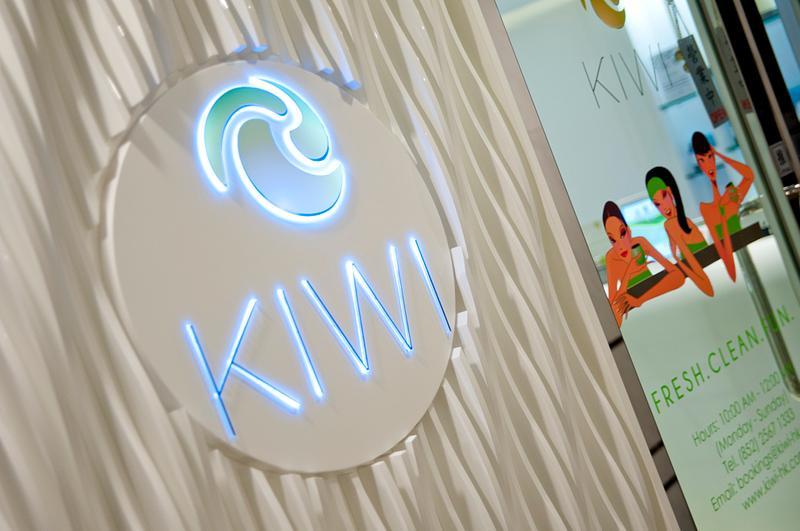 Kiwi Spa