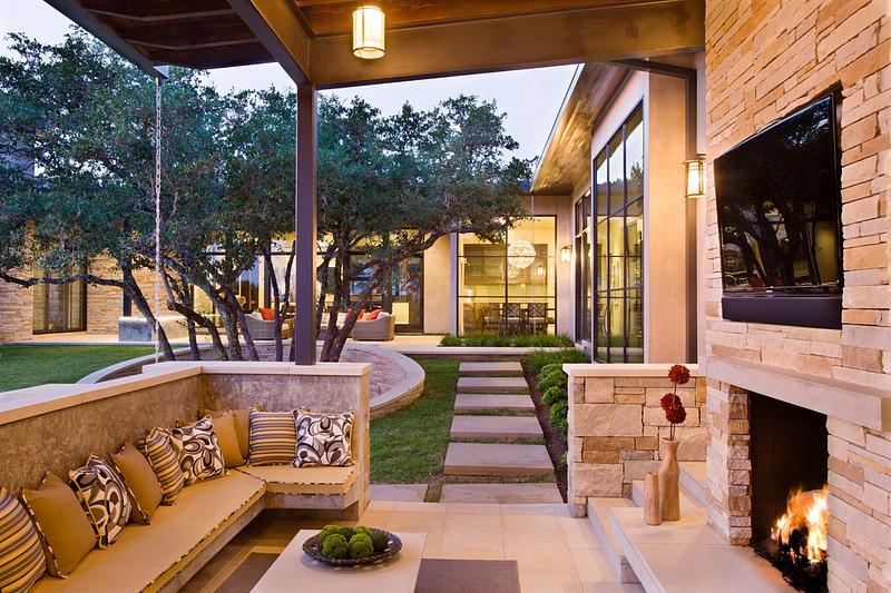 Spanish Oaks New Construction