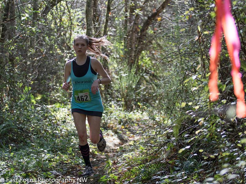 Tehaleh 2017 - Evergreen Trail Runs