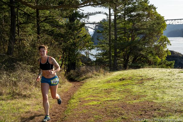 Fidalgo Trail Run 2019