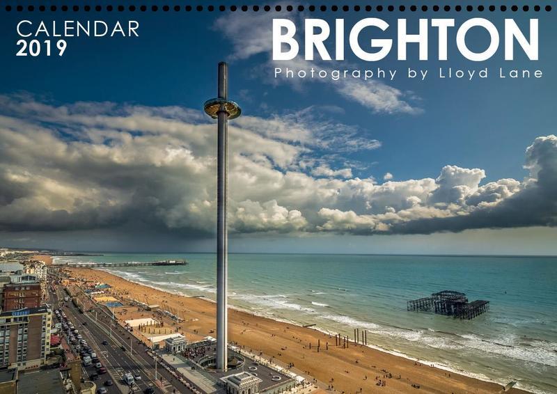 Brighton Calendar 2019