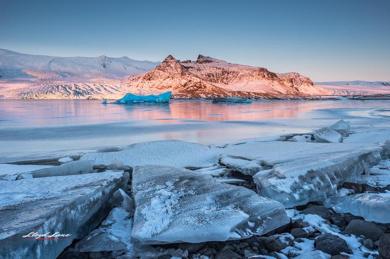 Iceland Winter trip