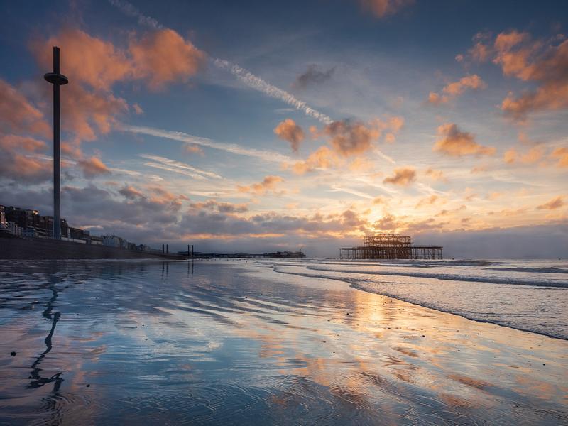 Good morning Brighton!