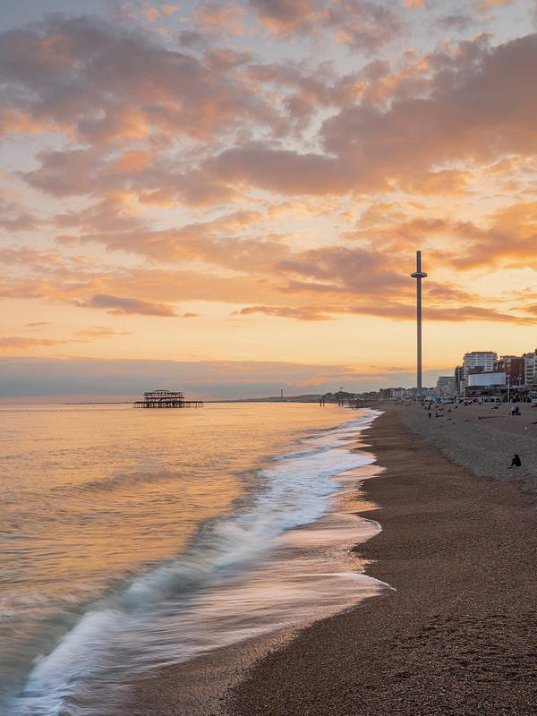 Brighton up your day