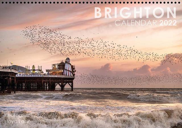 Brighton Calendar