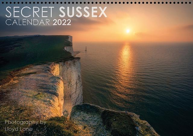 Sussex Calendar