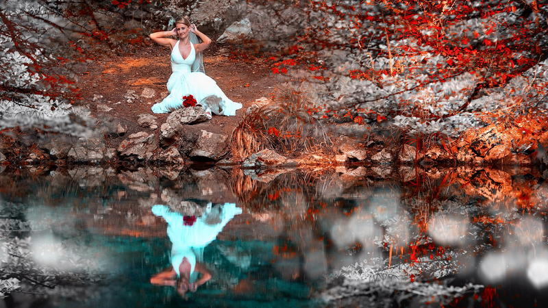 Fotografii profesionale de nunta Timisoara