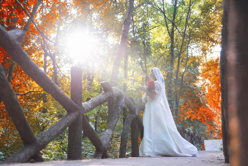 Fotografie de nunta in Timisoara