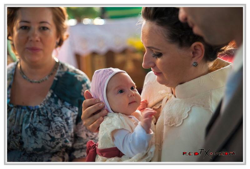Fotograf profesionist botez Timisoara.