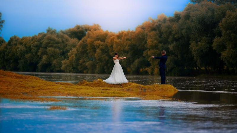 Fotograf profesionist nunti Timisoara