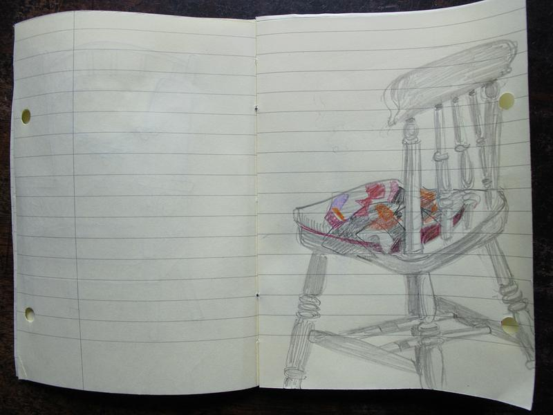 Chair book