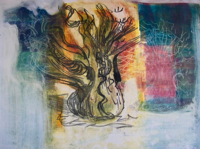 Heart Tree