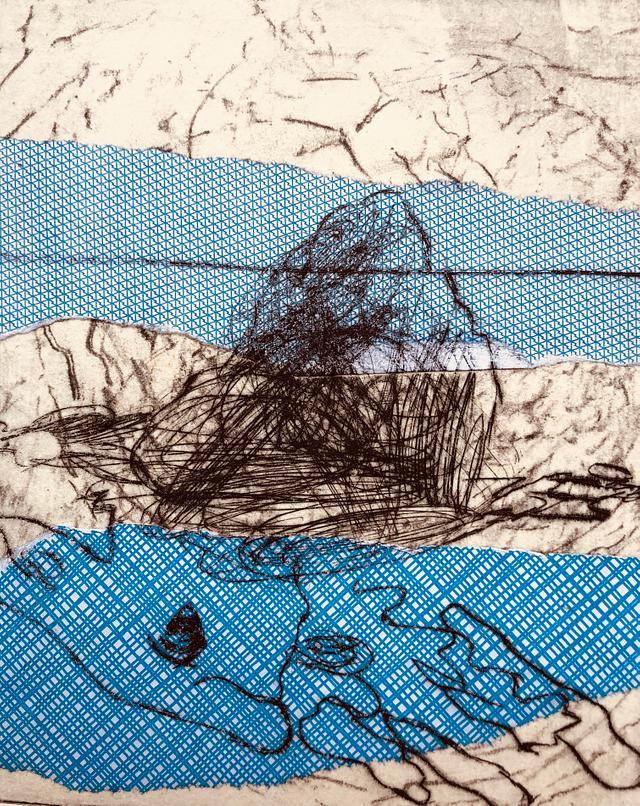 Black Rock (blue)