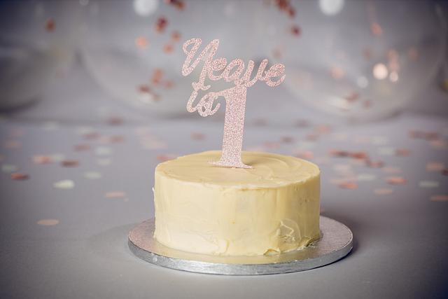 Neave's Cake Smash