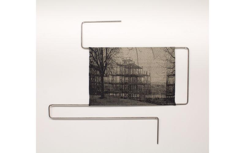 Structural Progression I, 2014