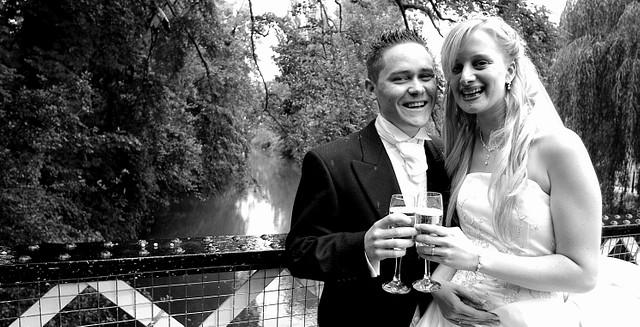 Mike Ireland Wedding Phtotography