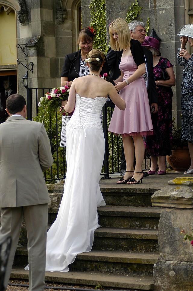 Mike Ireland Wedding Photography
