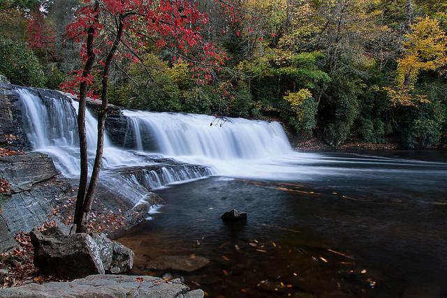 Southern Waterfalls