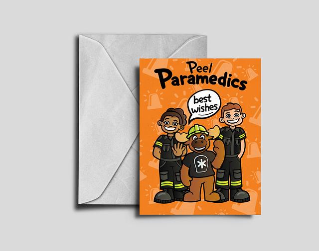 Meet Peel Paramedics