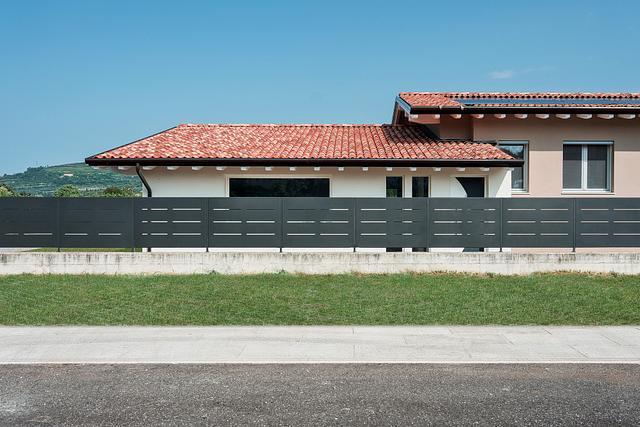 TA House