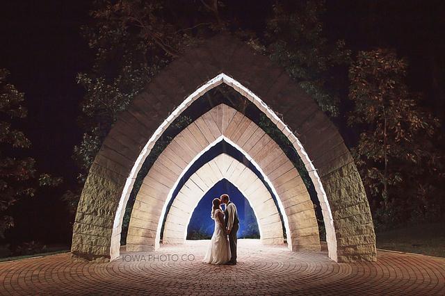 Amphitheater Weddings