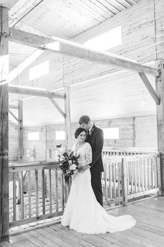 Timber Frame Weddings