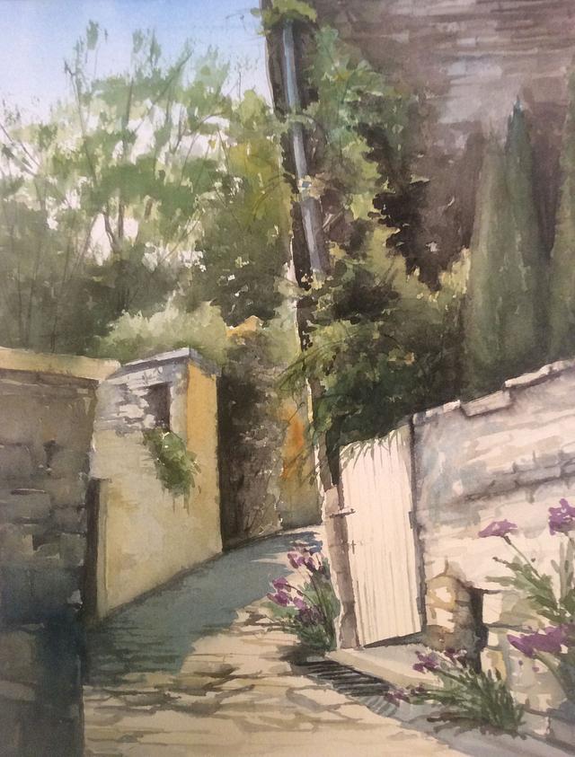 French Lane