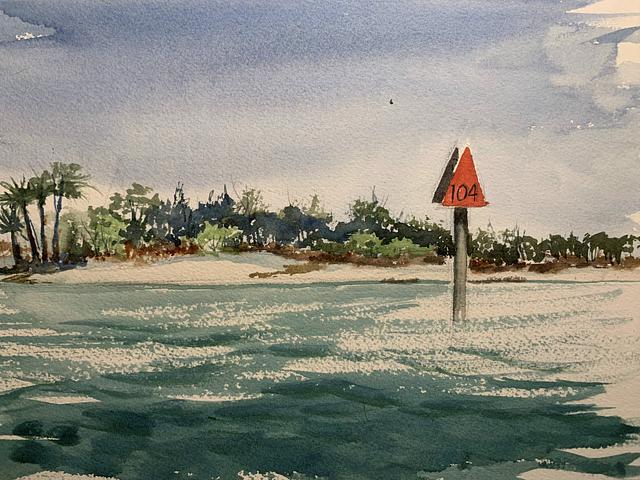 Washington Oaks Inlet 2