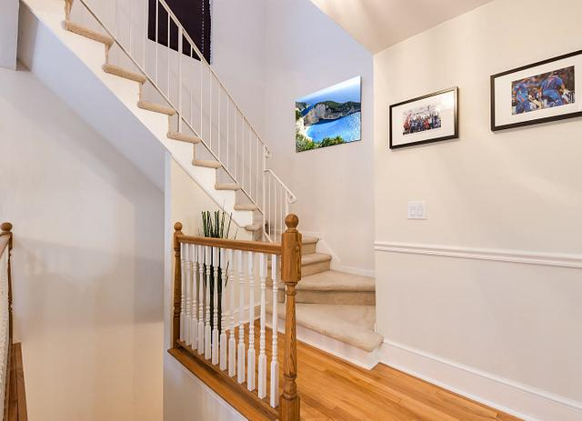 Interior Real Estate Photography in North Brunswick