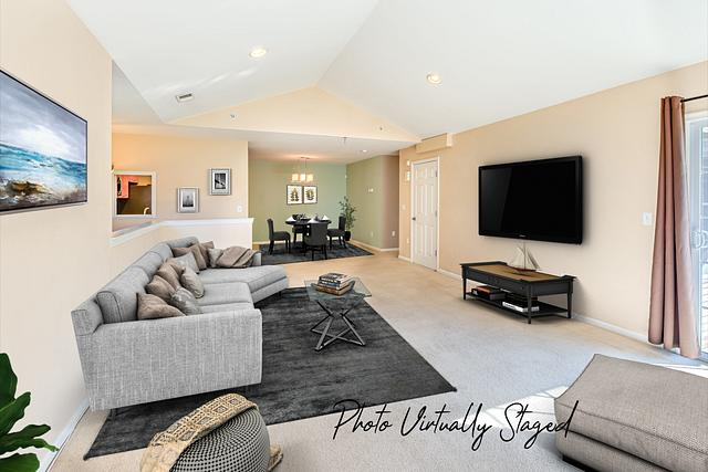 Piscataway Property Photography and Virtual Staging Photography - AFTER