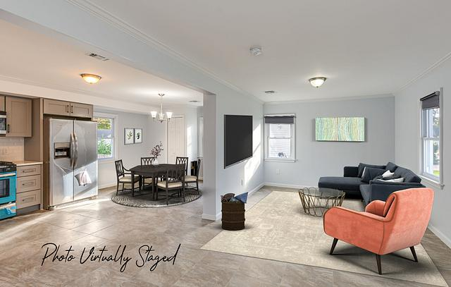 Real Estate Photographer in Avenel. Virtual Staging.