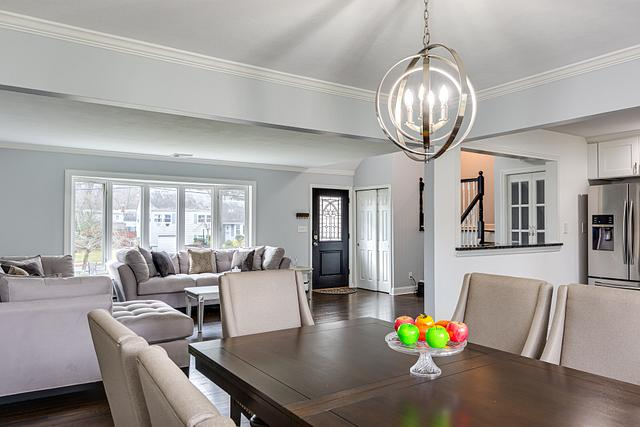 Real estate photographer in Westfield NJ