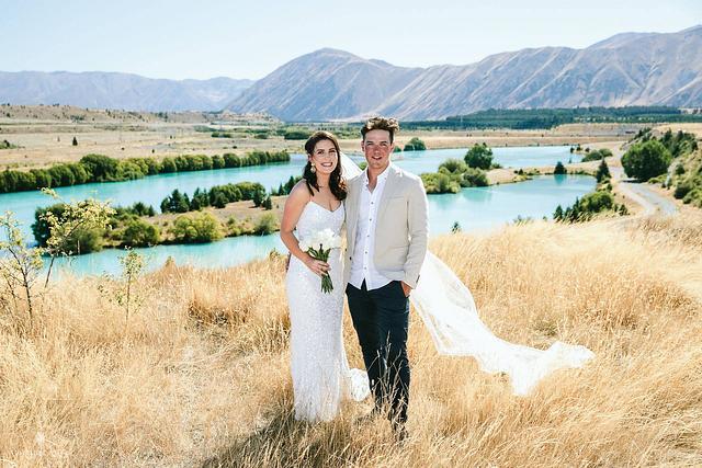 Tay & Beth's Wedding