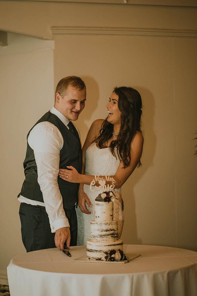 Jess & John's Wedding