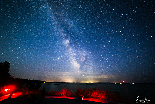 Michigan Astrophotography