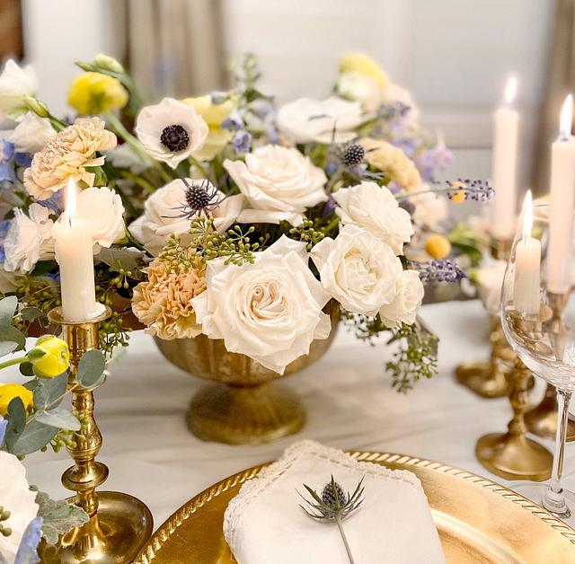 Add Blooms 'N Bliss to your next event