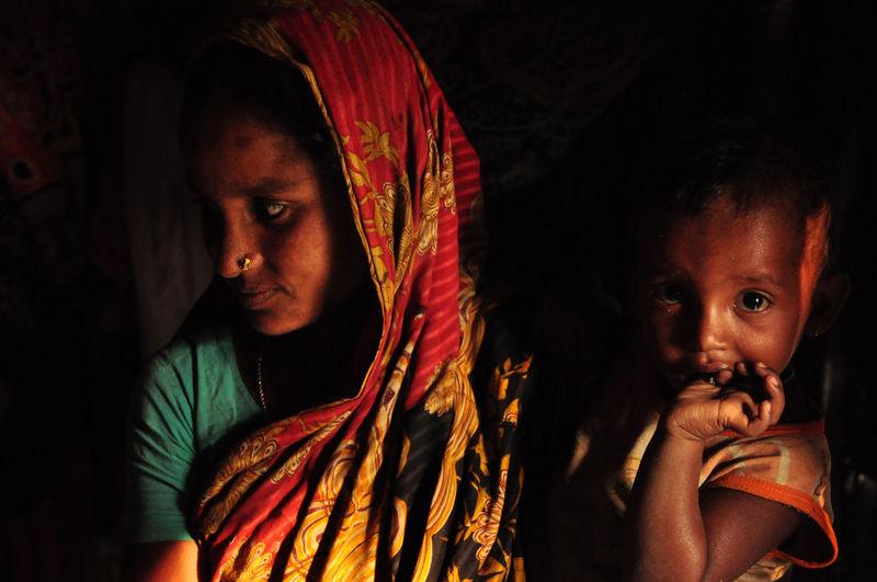 Bangladeshi Mother