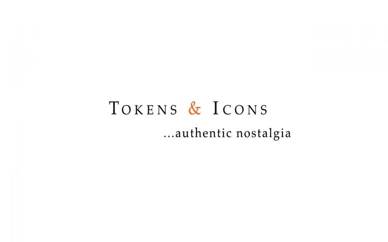 Tokens & Icons
