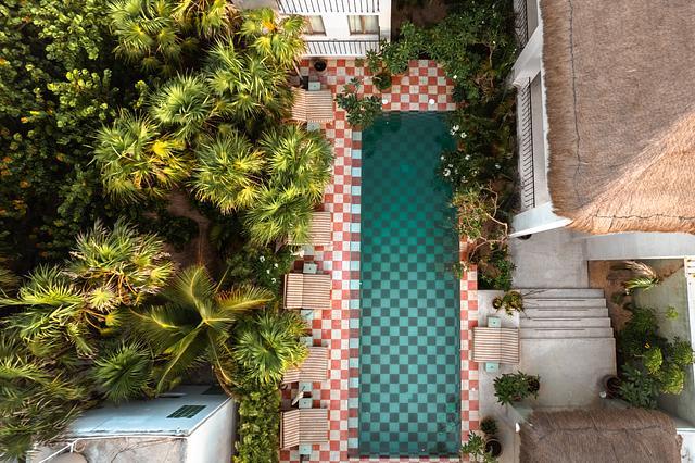 Hotel Panamera Tulum