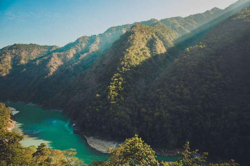 Safeguarding the Ganges - DestinAsian Indonesia