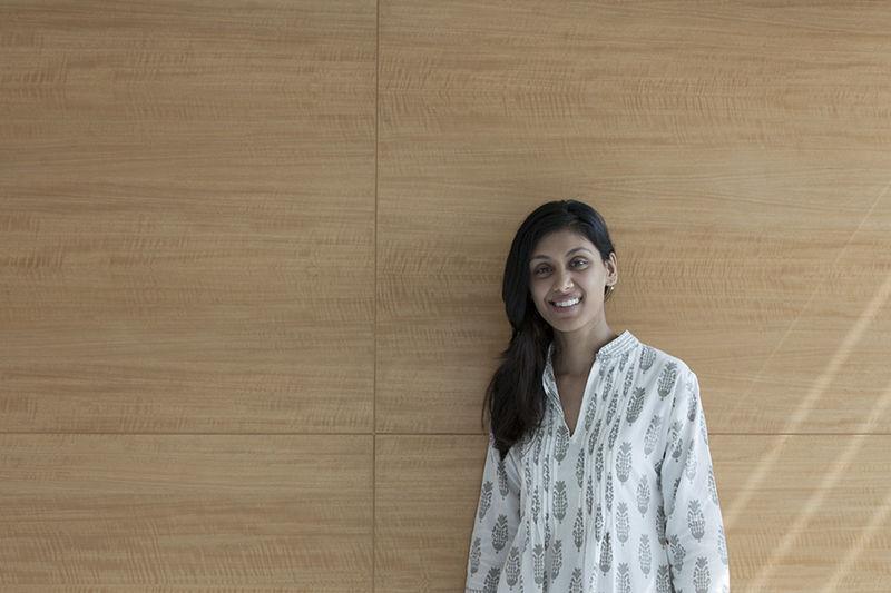 Roshni Nadar Malhotra | CEO