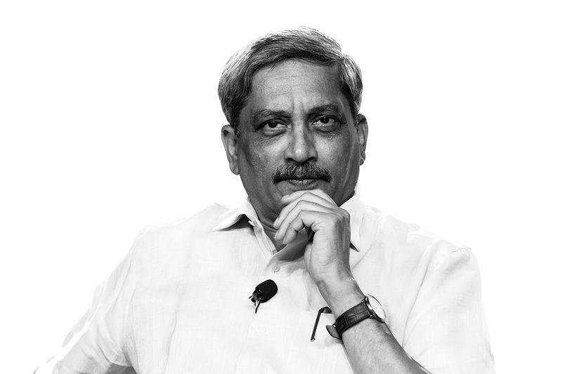 Lt. Sh. Manohar Parrikar | Ex Defence Minister | Chief Minister Goa